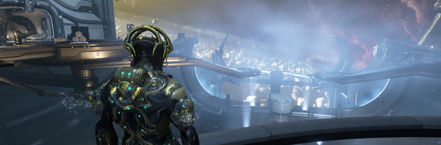 Warframe Of Mind First Impressions Of Railjack Plus Our Guide To Building Your Own Massively Overpowered You will need this to build parts of warframes, weapons, archwings the best node to farm tellurium on is ophelia, on uranus. warframe of mind first impressions of