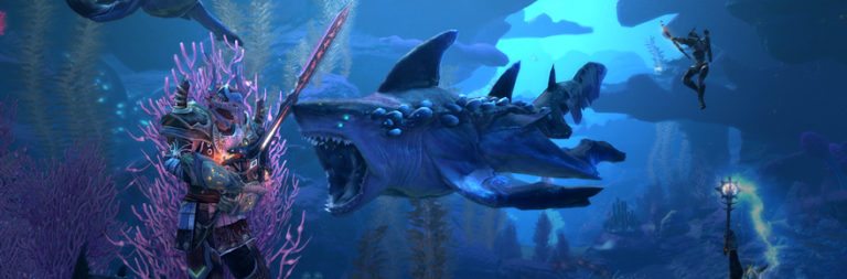 Massively Overthinking: Jumping the shark in MMOs