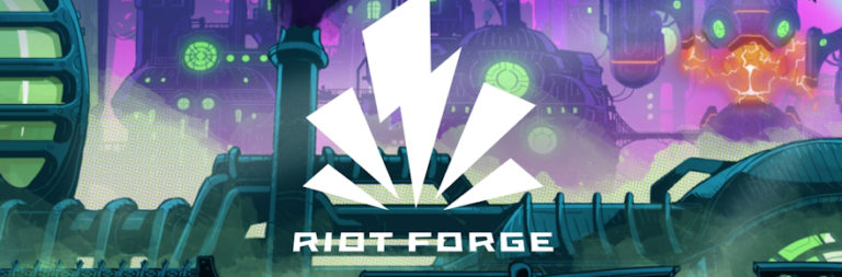Riot Games opens Riot Forge to publish 'bespoke' League of Legends IP games
