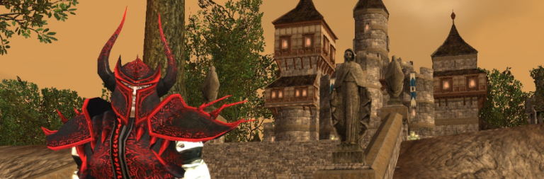 Darkfall: Rise of Agon's Akathar update introduces PvP changes, a new starting area, and a dye system