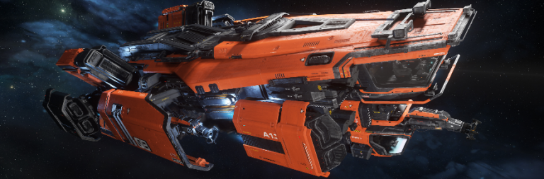 Interview: Star Citizen on the Argo MOLE and the future of mining gameplay in alpha 3.8