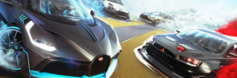 PSA: The Crew 2 is hosting a free-to-play weekend starting December 5