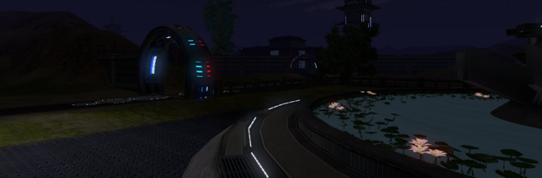 The Repopulation will open its new tutorial island location on January 1