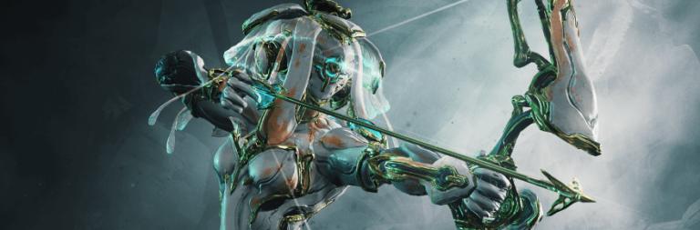 Warframe devs address Empyrean issues, add Ivara Prime Frame