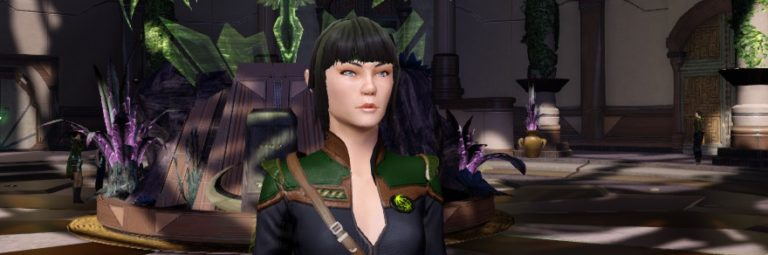 Why I Play: Is Star Trek Online worth playing in 2020?