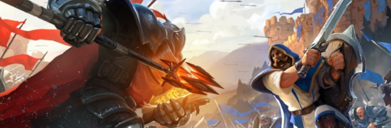 Albion Online takes a look at its 2019 and shares a mid-season report on the Avalonian Invasion