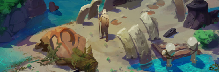 Corepunk embraces being a 'traditional MMORPG', shows off alpha gameplay
