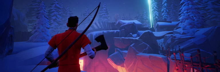 Darwin Project is basically reality TV battle royale, and it's now launched on Steam