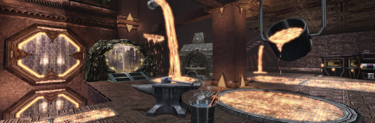 DC Universe Online turns nine years old tomorrow as anniversary festivities roll on