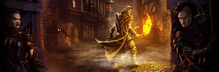 Dungeons and Dragons Online's 2020 roadmap includes Shifter race and Feywild expansion