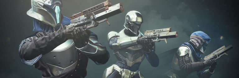 Destiny 2's launching a charity campaign to help victims of the Australian brushfires