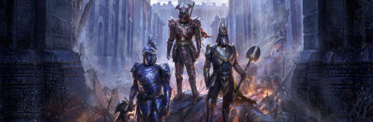 Get your PvP on with Elder Scrolls Online's Midyear Mayhem event