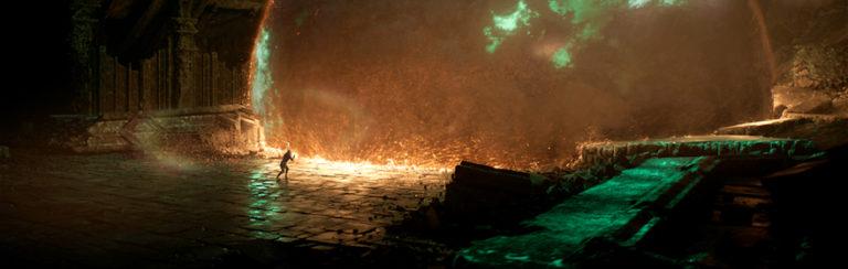 Watch Elder Scrolls Online's global reveal of The Dark Heart of Skyrim and 2020 content plans