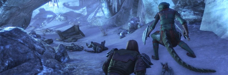 Here's what to expect from Elder Scrolls Online at QuakeCon 2020