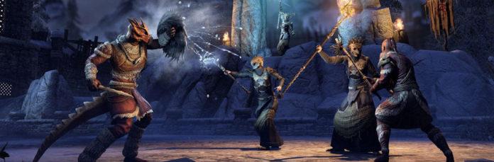 Elder Scrolls Online will launch on PlayStation 5 and Xbox ... Play Elder Scrolls Redguard Online