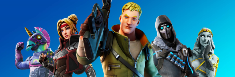 Fortnite adds in-game Houseparty support for video chat while you play