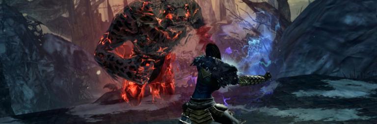 Guild Wars 2 subreddit goof helps re-confirm new ArenaNet game