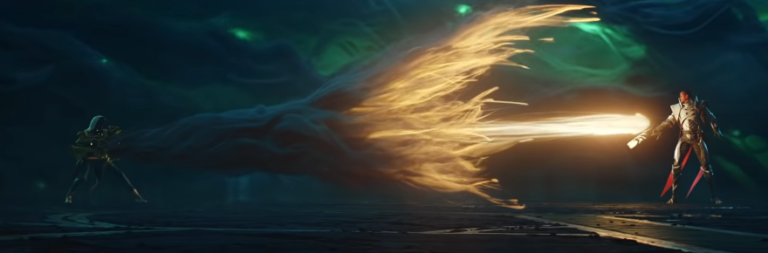 Riot teases League of Legends' Clash, new champions, and next Legends of Runeterra beta for 2020