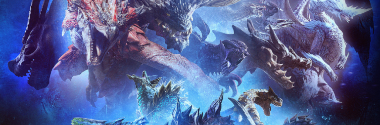 Monster Hunter World announces plans for PC and console version parity