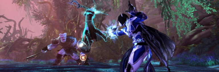 Neverwinter's roadmap promises new stories, system refinements, and a faster path to epic levels