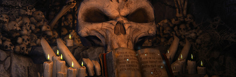 The Daily Grind: What are some genuinely creepy places in MMORPGs?