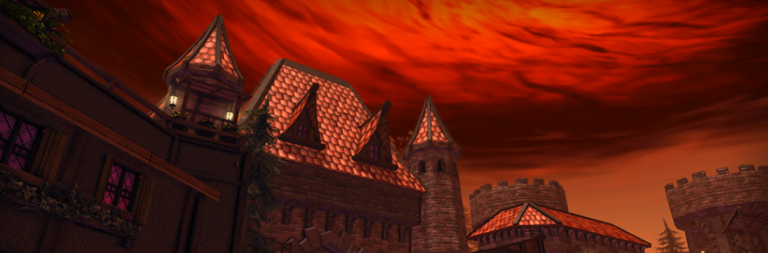 Neverwinter shares the lore of Infernal Descent's Vallenhas and hosts a systems team AMA