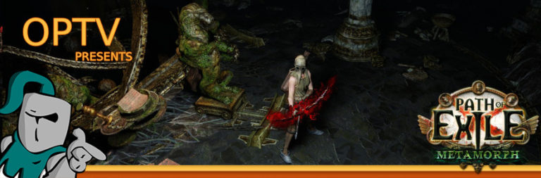 The Stream Team: Path of Exile's Rangers are really fun