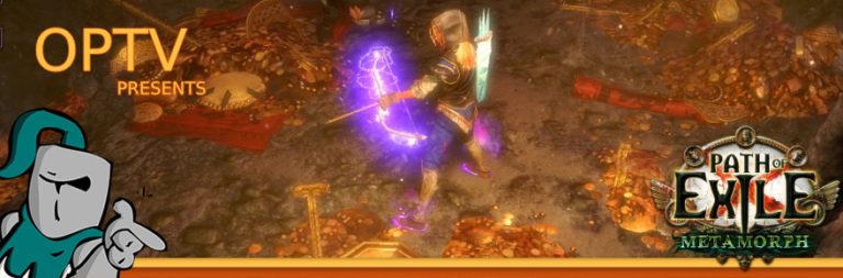The Stream Team:  Path of Exile's Ranger danger!