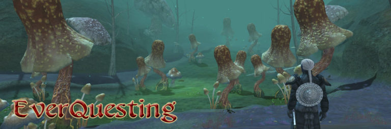 EverQuesting: Building a story brought me back to EverQuest II