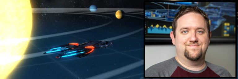 Interview: Star Trek Online's Jarrod Fisher looks back on 10 years of MMO trekkin'