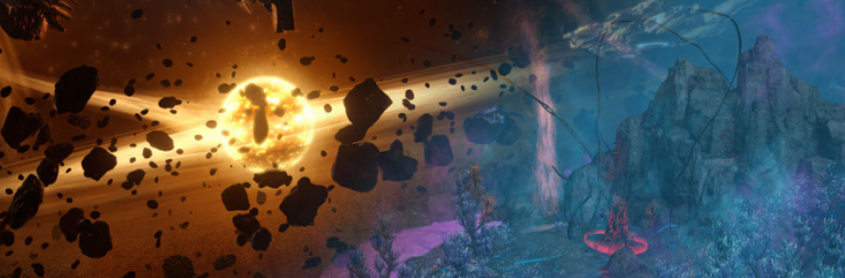Star Trek Online shares anniversary Task Force Operation details and some new mysteries