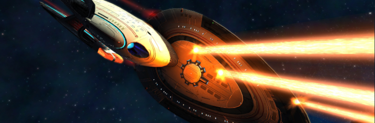 Star Trek Online makes its lower-tier ships all available for purchase with dilithium