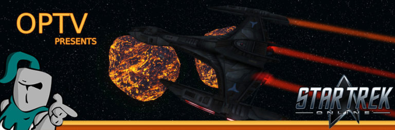 The Stream Team: Bring on the Borg Insurgence in Star Trek Online