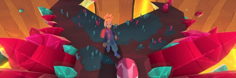 Temtem eyes a trading hall, console port, hardcore mode, and cosmetics cash shop by summer 2021