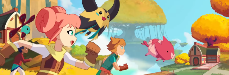Temtem shares the initial details of its plans for clubs