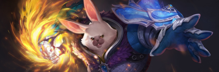 TERA is bringing Popori Brawlers to console and Ice Dragon mounts to the PC game store