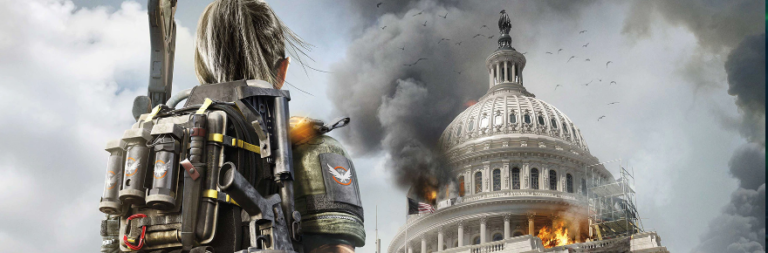 The Division 2 reveals early Episode 3 details, Hardcore Mode stats, and a new cosmetics lootbox