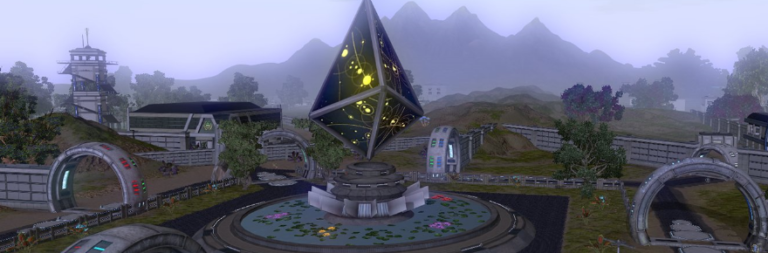 The Repopulation improves island performance in its latest update