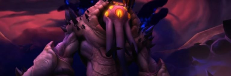 World of Warcraft plans to connect multiple low-population realms to higher-population ones over the next few months