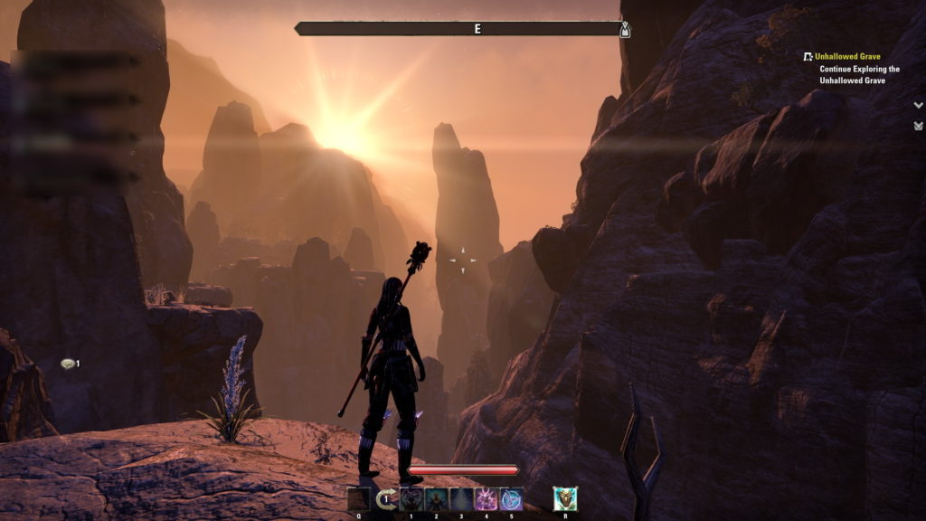 ESO_UnhallowedGrave_Vista