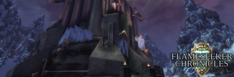 Flameseeker Chronicles: What Eye of the North means for Guild Wars 2