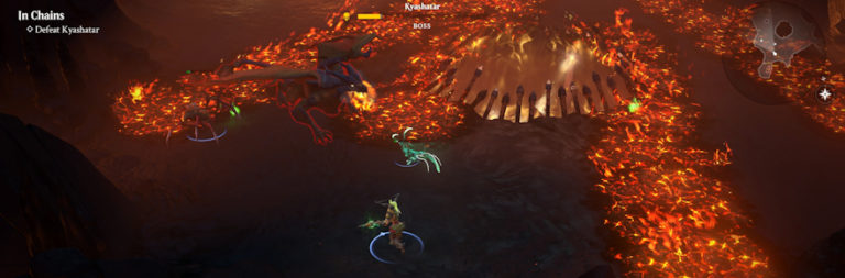 MMO Week in Review: Magic Legends and more from PAX East