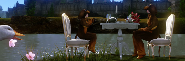RIFT and ArcheAge outline their respective Valentine's Day events