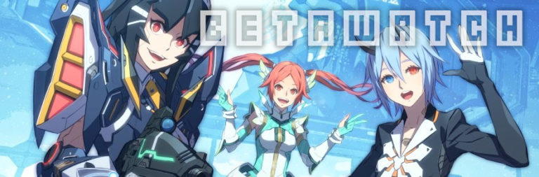 Betawatch: Phantasy Star Online 2's open beta arrived