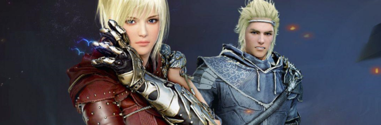 Black Desert Mobile gives Ascension to all classes, Black Desert PC gets Succession for Mystic and Striker