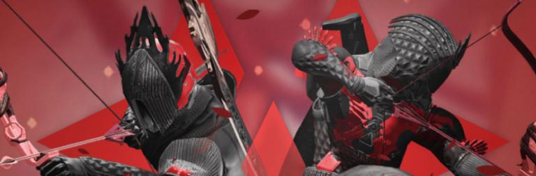 Destiny 2's Crimson Days Valentine's event arrives on February 11