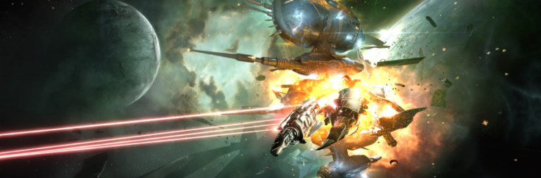 COVID-19 Roundup: EVE Online's huge influx of newbies, live Gamescom is probably toast