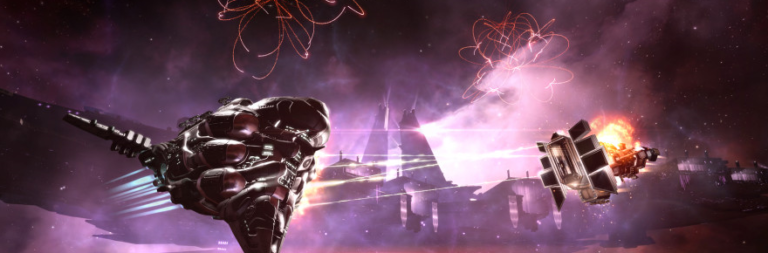CCP Games just canceled April's EVE Fanfest over coronavirus concerns