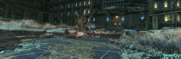 Final Fantasy XIV states more housing plots are on the way for patch 5.4