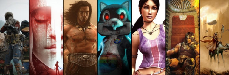 Funcom is set to reveal an 'unannounced game' on June 5